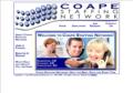 Coape Staffing Network Logo